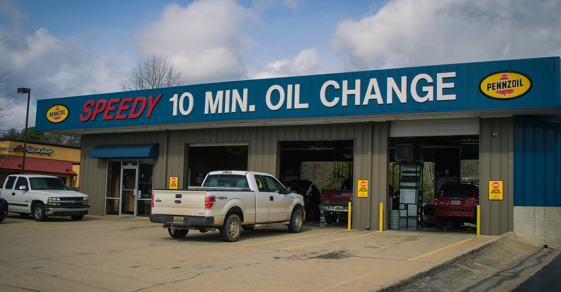 Closest Place To Get Oil Change >> Speedy Oil Change Northport Al 35476 Tuscaloosa Al 35401